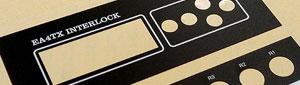 Fabricamos carátulas y portamandos adhesivos