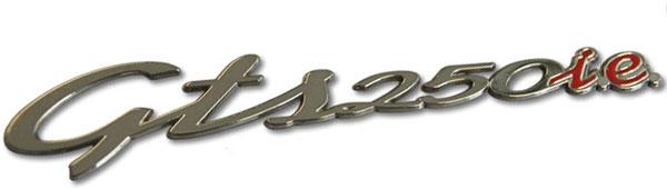 Fabricamos logotipos 3d adhesivos